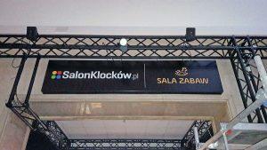 Realizacja RAMA dla History Land w Krakowie