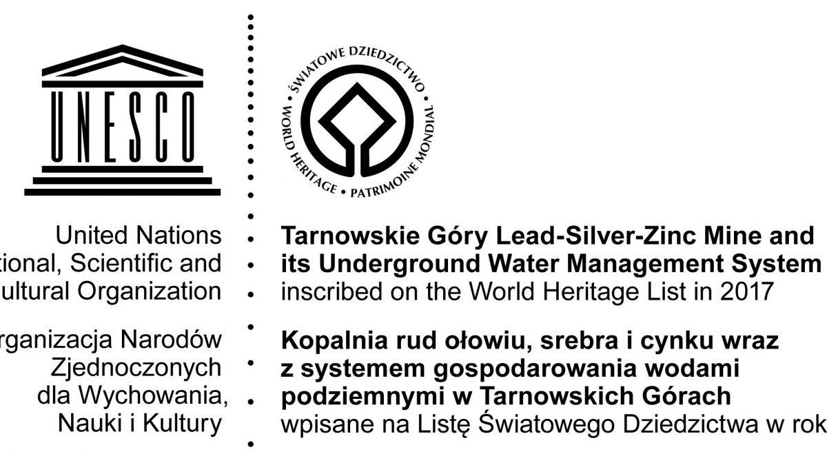 Specjalne logo UNESCO dla Targowskich Gór
